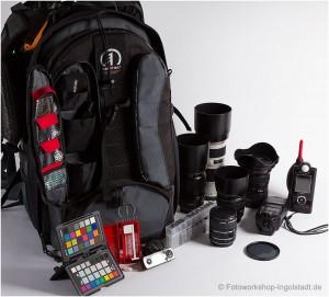 fotorucksack