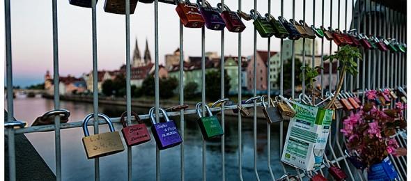 Schloss Regensburg Liebe