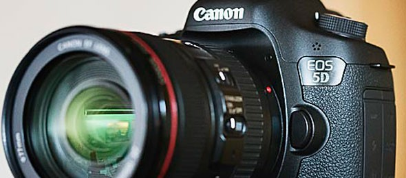 workshop canon eos 5d mark3
