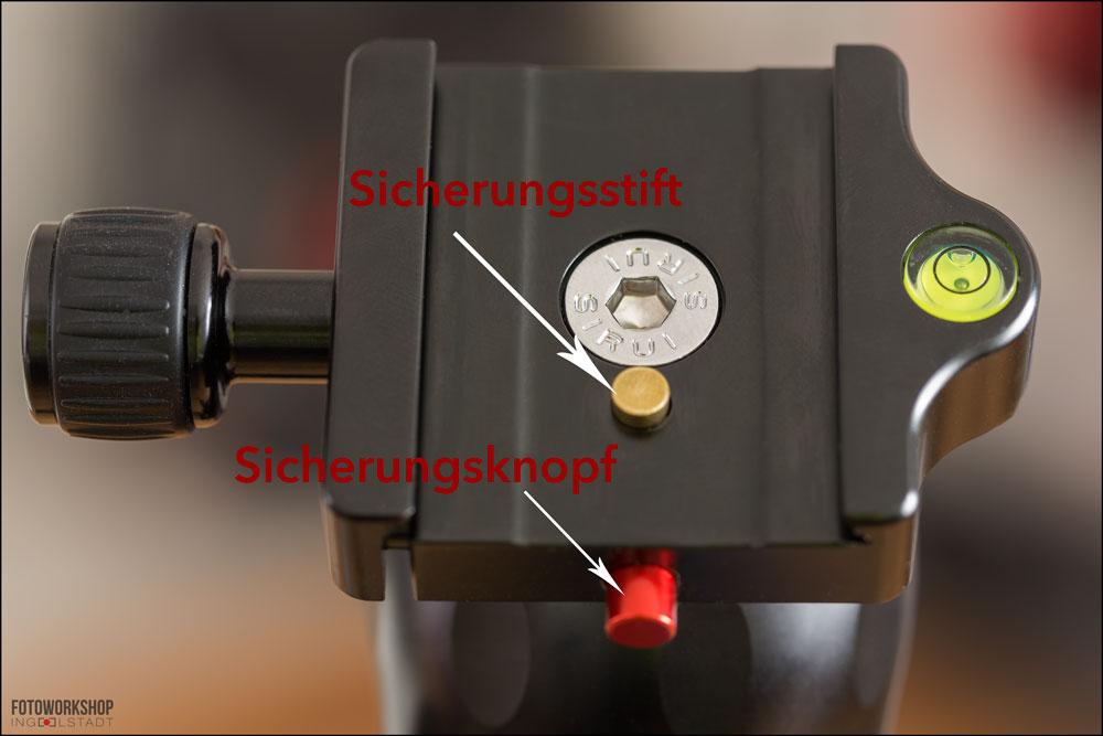 Sirui-K-20X-Sicherung