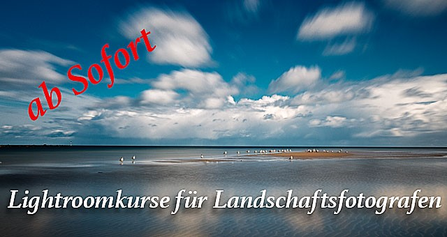 Lightroom Landschaftsfotografie