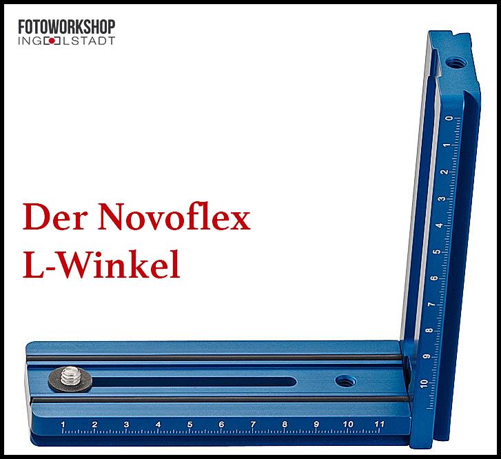 L-Winkel Novoflex