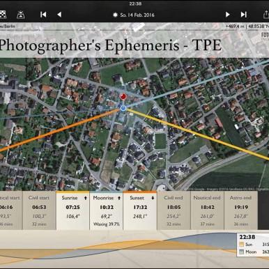 TPE Fotowalk-Planung Fotoworkshop-Ingolstadt
