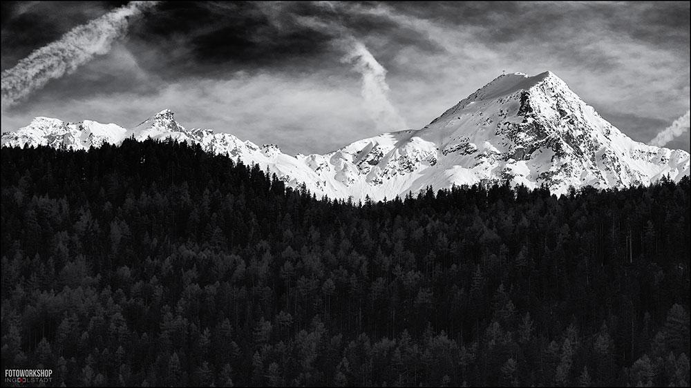 Alpen Oetztal