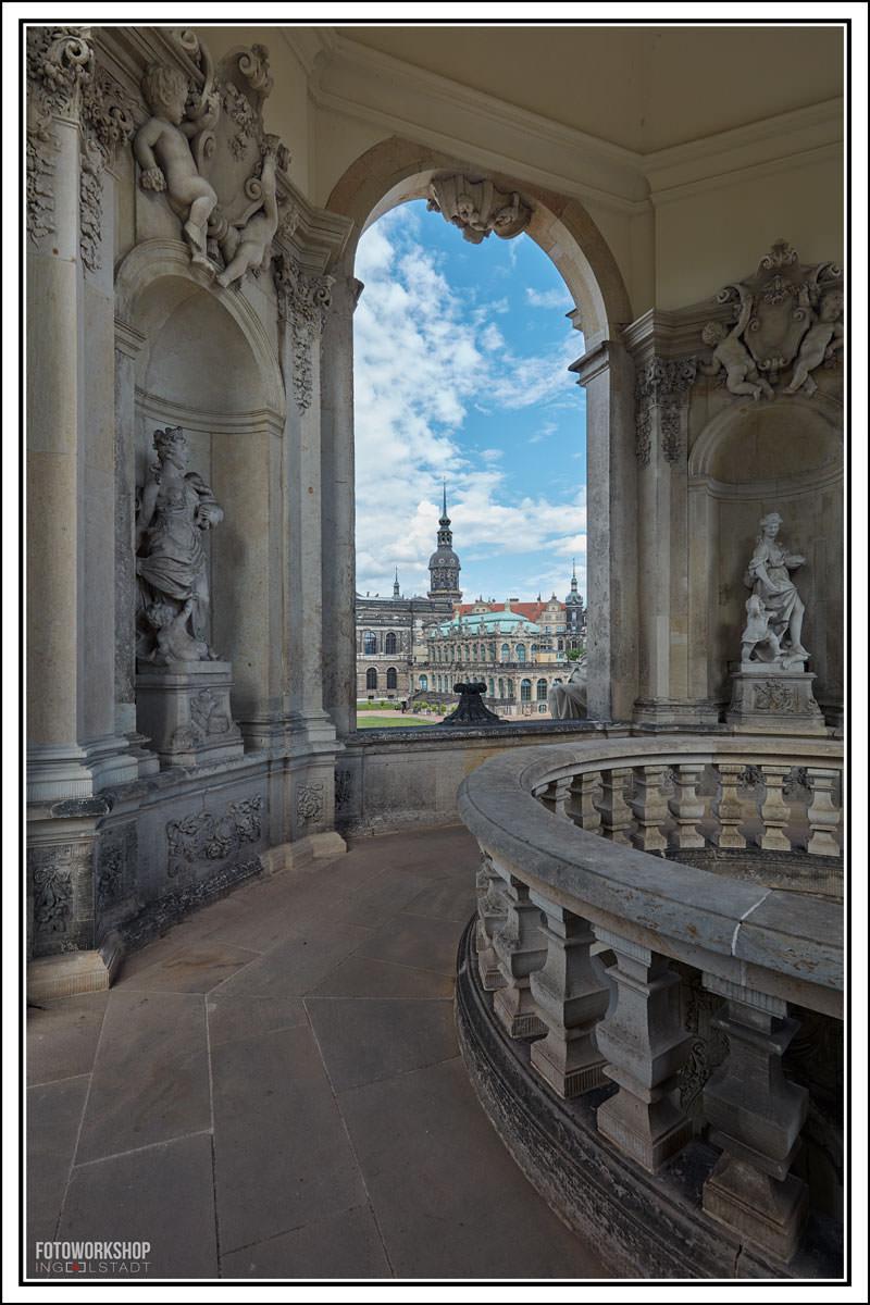 Dresden-Zwinger