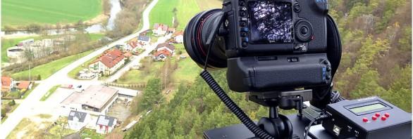Canon EOS 5D M3 Dolly MX2