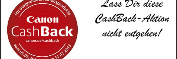 CashBack-Aktion-Canon