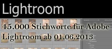 Lightroom-Vorschau