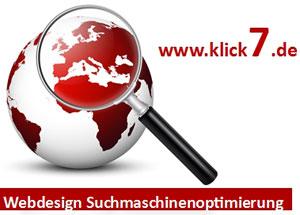 Logo Klick7 Partner Fotoworkshop-Ingolstadt.de