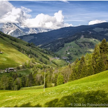 Tirol Berge