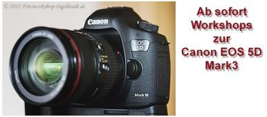 Canon EOS 5D Mark3