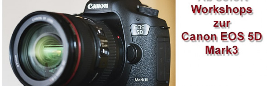 Canon EOS 5D Mark3