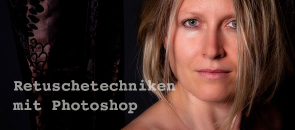 workshop retusche mit photoshop