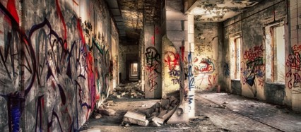 hdr fotografie lost places Fotoworkshop ingolstadt