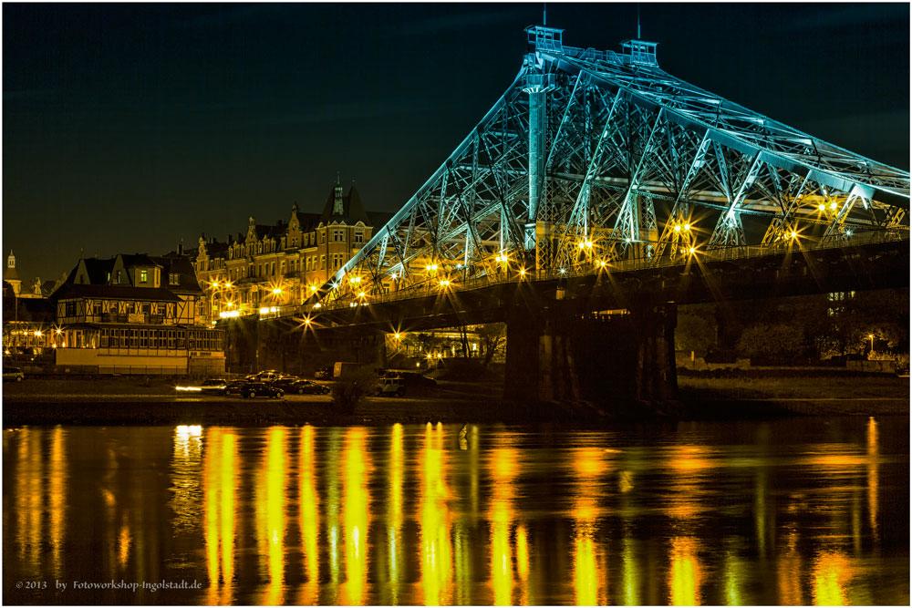 Dresden_blaues_Wunder