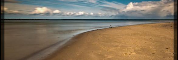 Ostsee Küste