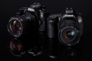 Workshop Canon 5DSR