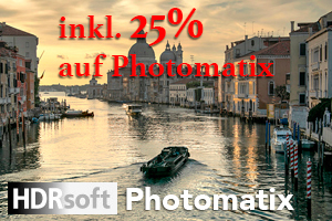 Workshop Photomatix HDR Fotografie