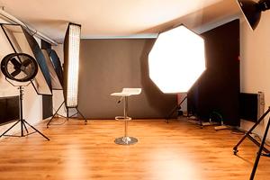 Fotoworkshop Studiofotografie