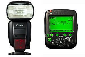 Canon Speedlite 600 EX RT