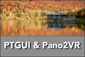 Workshop PTGUI und Pano2VR Fotoworkshop Ingolstadt