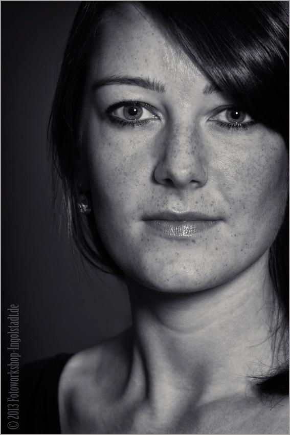 Lightroom Portraitfotografie