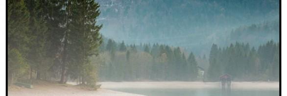 Walchensee im Nebel Fotoworkshop-Ingolstadt