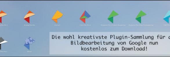 Nik Collection Google