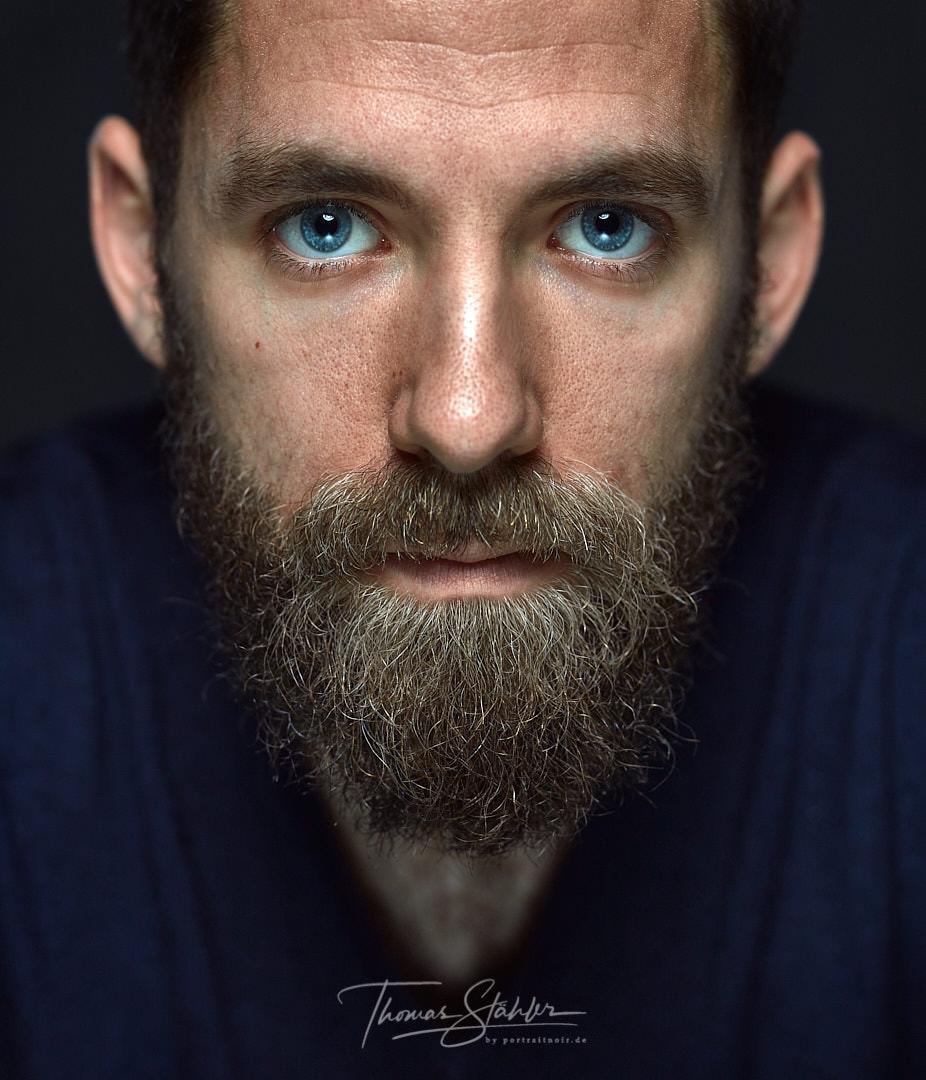 Portraitnoir Fotograf Ingolstadt Matthias