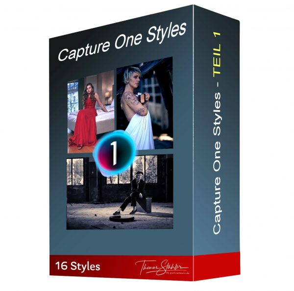 Capture One Styles