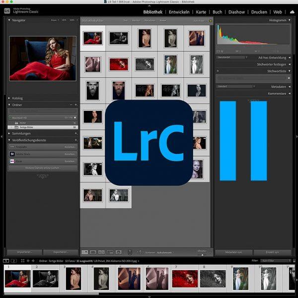 Webinar Lightroom Teil 2