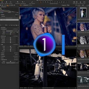 Webinar Capture One Teil 1
