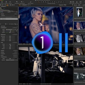 Webinar Capture One Teil 2