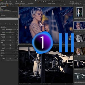 Webinar Capture One Teil 3