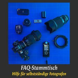 Webinar FAQ Hilfe für selbstständige Fotografen