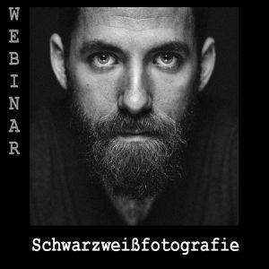 Männer Schwarzweißfotografie Headshot Webinar Fotoworkshop-Ingolstadt Fotograf Thomas Stähler
