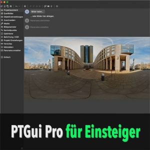 Webinar PTGui für Einsteiger Panoramafotografie Fotoworkshop-Ingolstadt.de Fotograf Thomas Stähler
