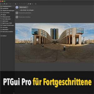 Webinar PTGui für Fortgeschrittene Fotografen Panoramafotografie Fotoworkshop-Ingolstadt.de Fotograf Thomas Stähler