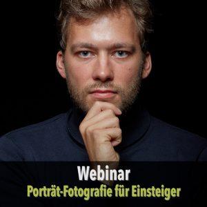 Webinar Porträt Fotografie für Einsteiger Fotoworkshop-Ingolstadt.de Fotograf Thomas Stähler